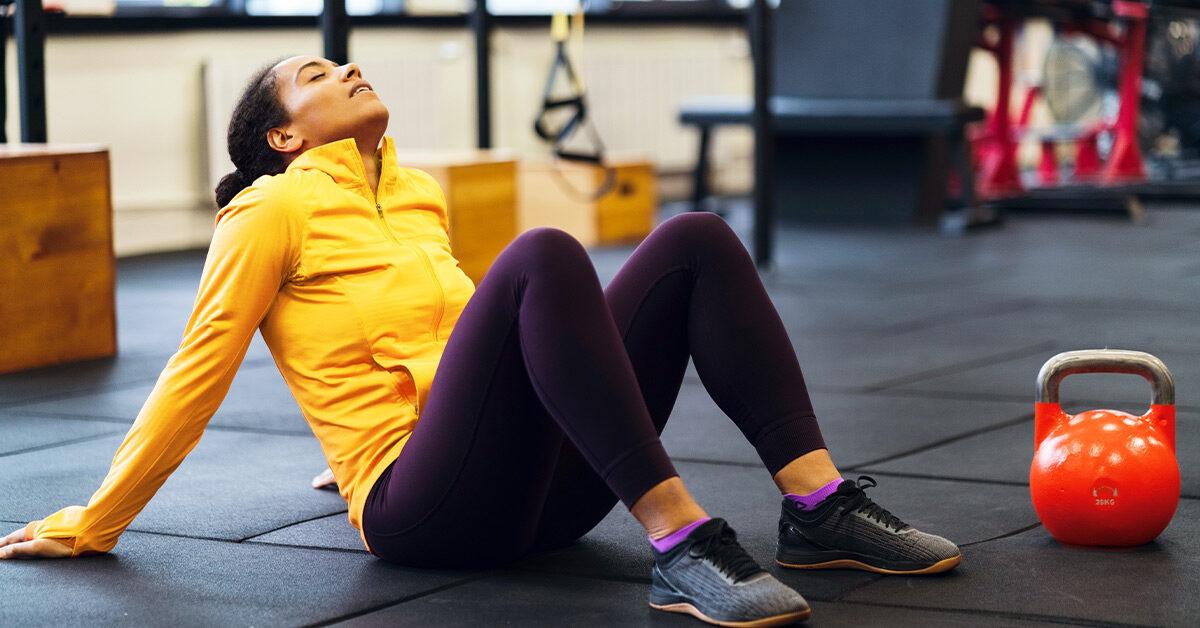 شرایط پزشکی جهت رعایت در زمان ورزش